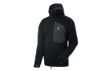 Haglöfs Men's Ulta Hood true black